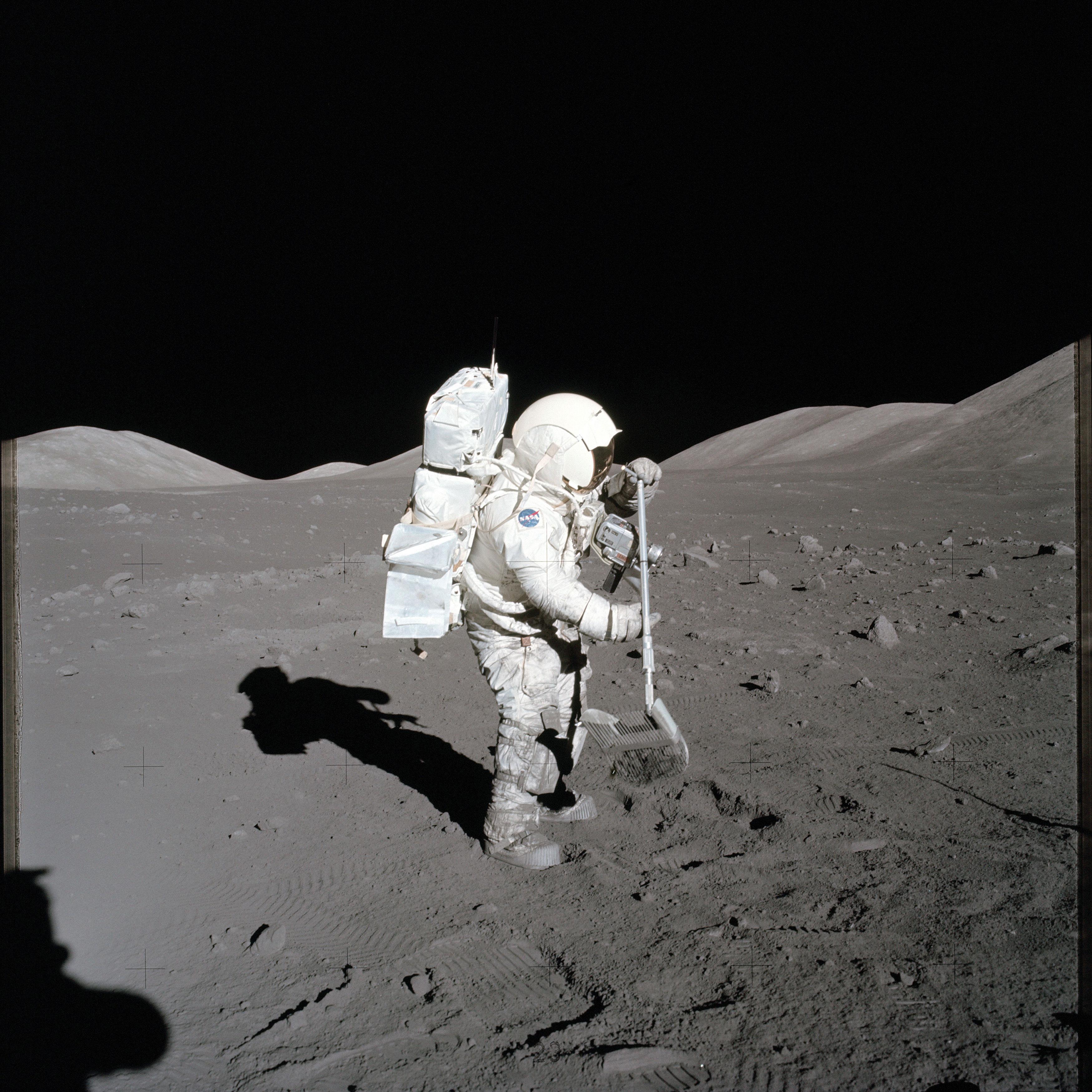 Як я на місяці відпочивав фото 21 фотография