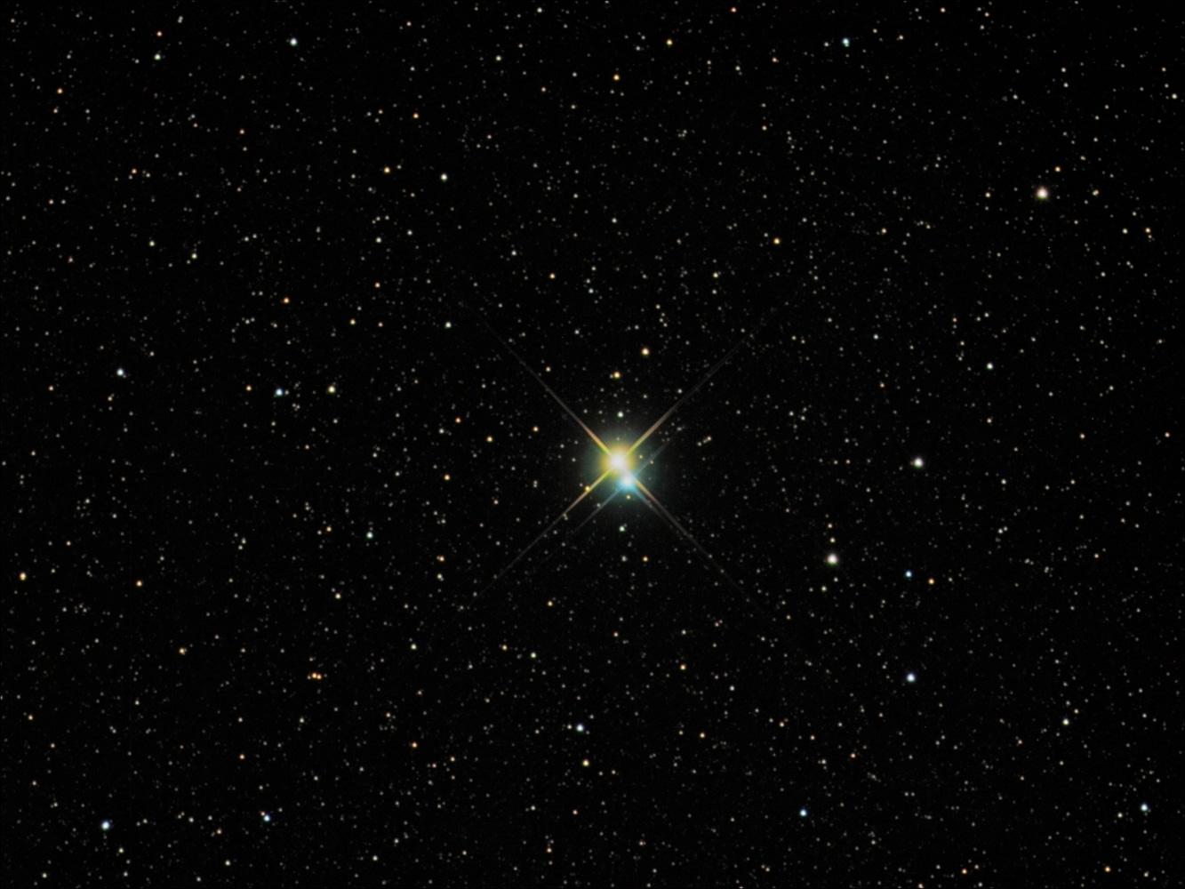 Астрономы нашли самую первую звезду в истории Вселенной