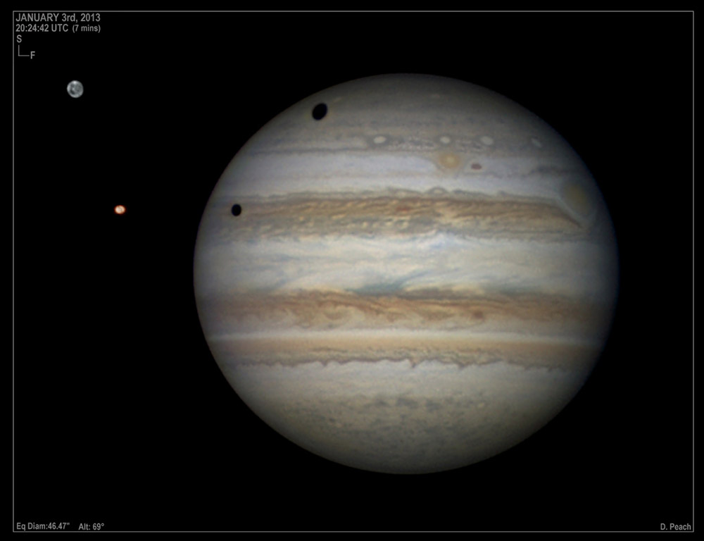 is jupiter a gas planet - photo #16