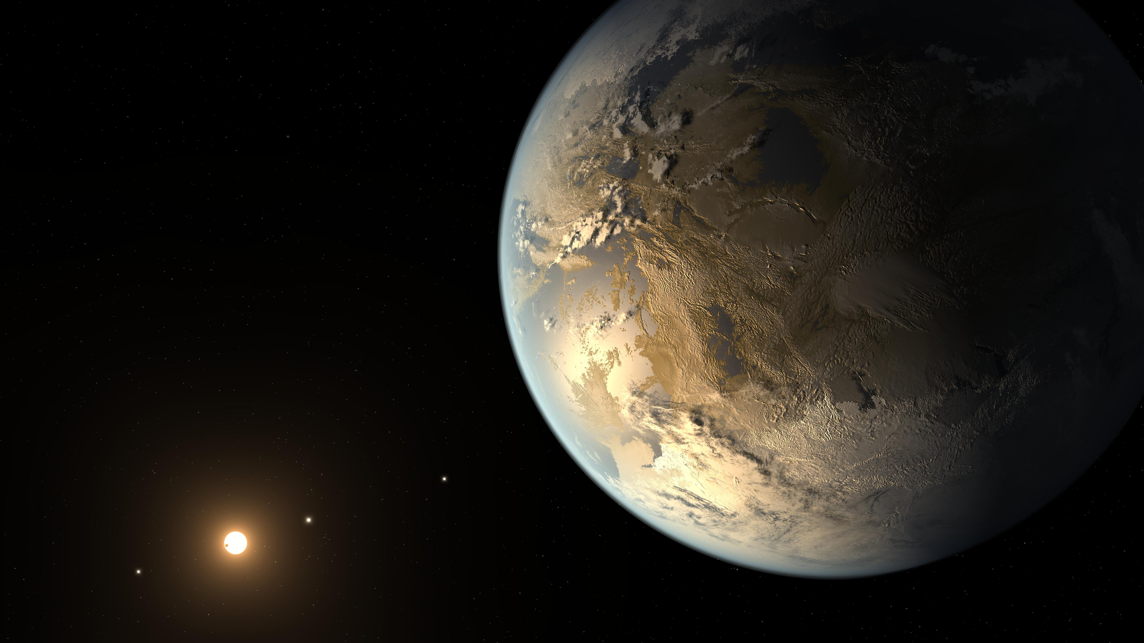 named planets from closest to the sun - photo #33