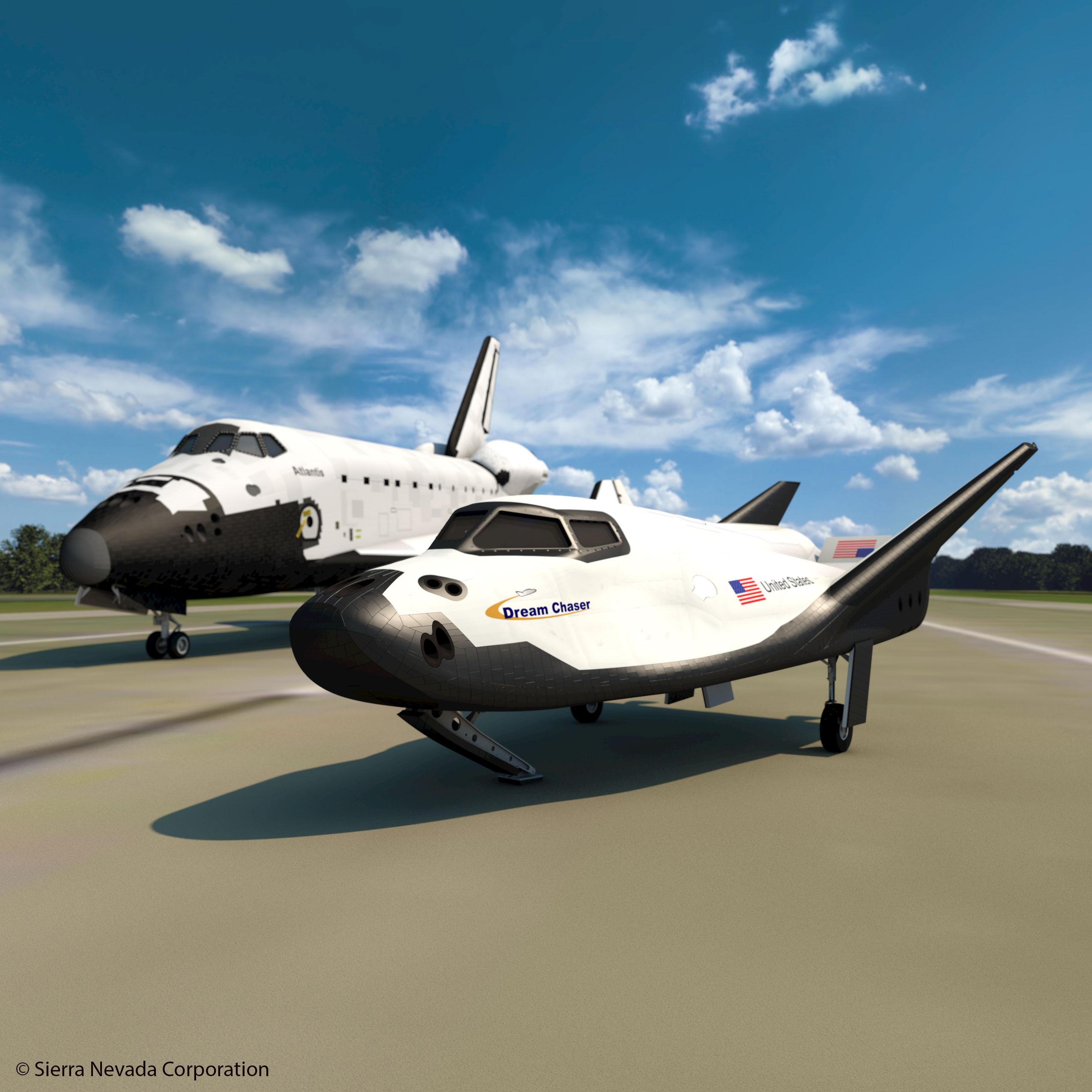 nasa mini space shuttle - photo #9