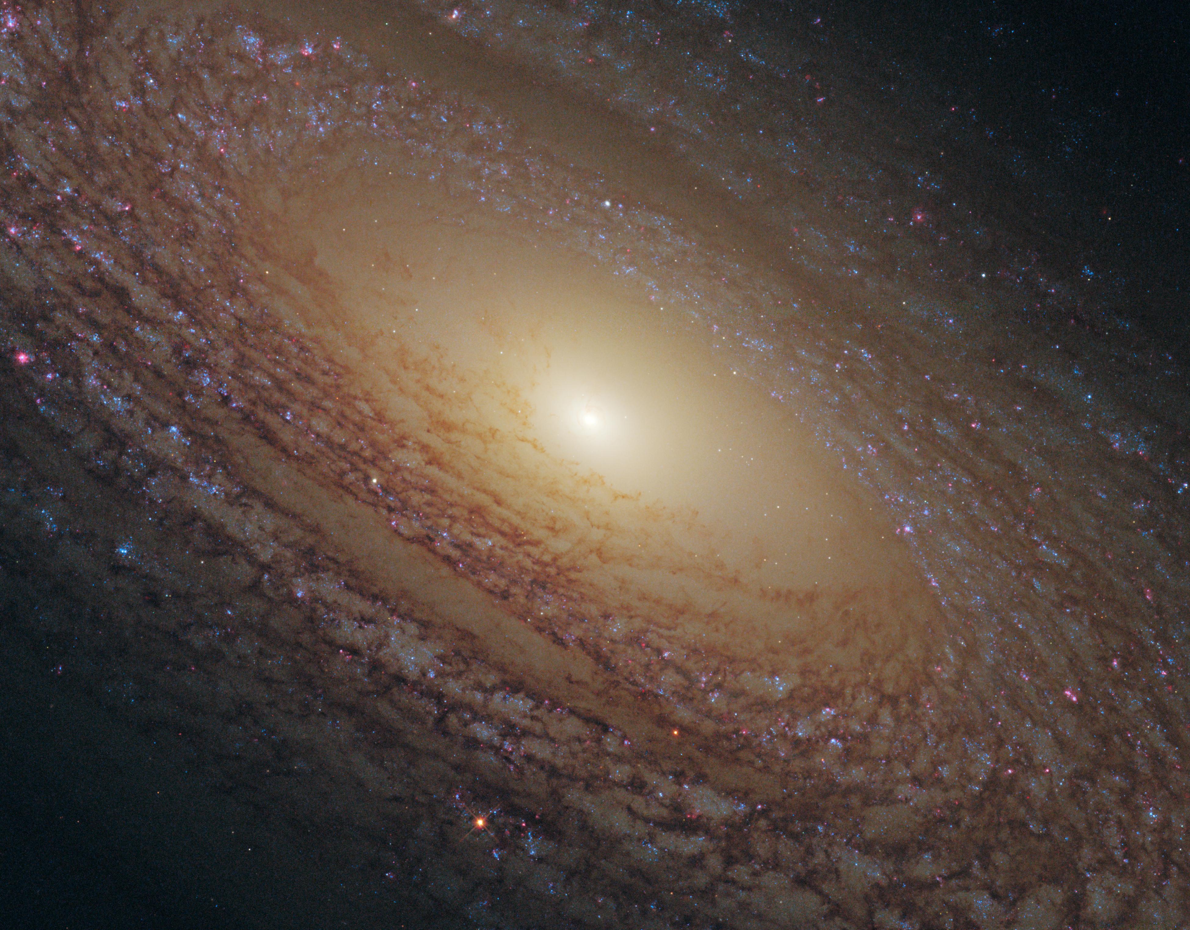 HUBBLE'S TOP 100 • #27 • Credit: NASA, ESA and the Hubble Heritage (STScI/AURA)-ESA/Hubble Collaboration