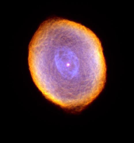 HUBBLE'S TOP 100 •#39 • Credit: NASA/ESA and The Hubble Heritage Team STScI/AURA