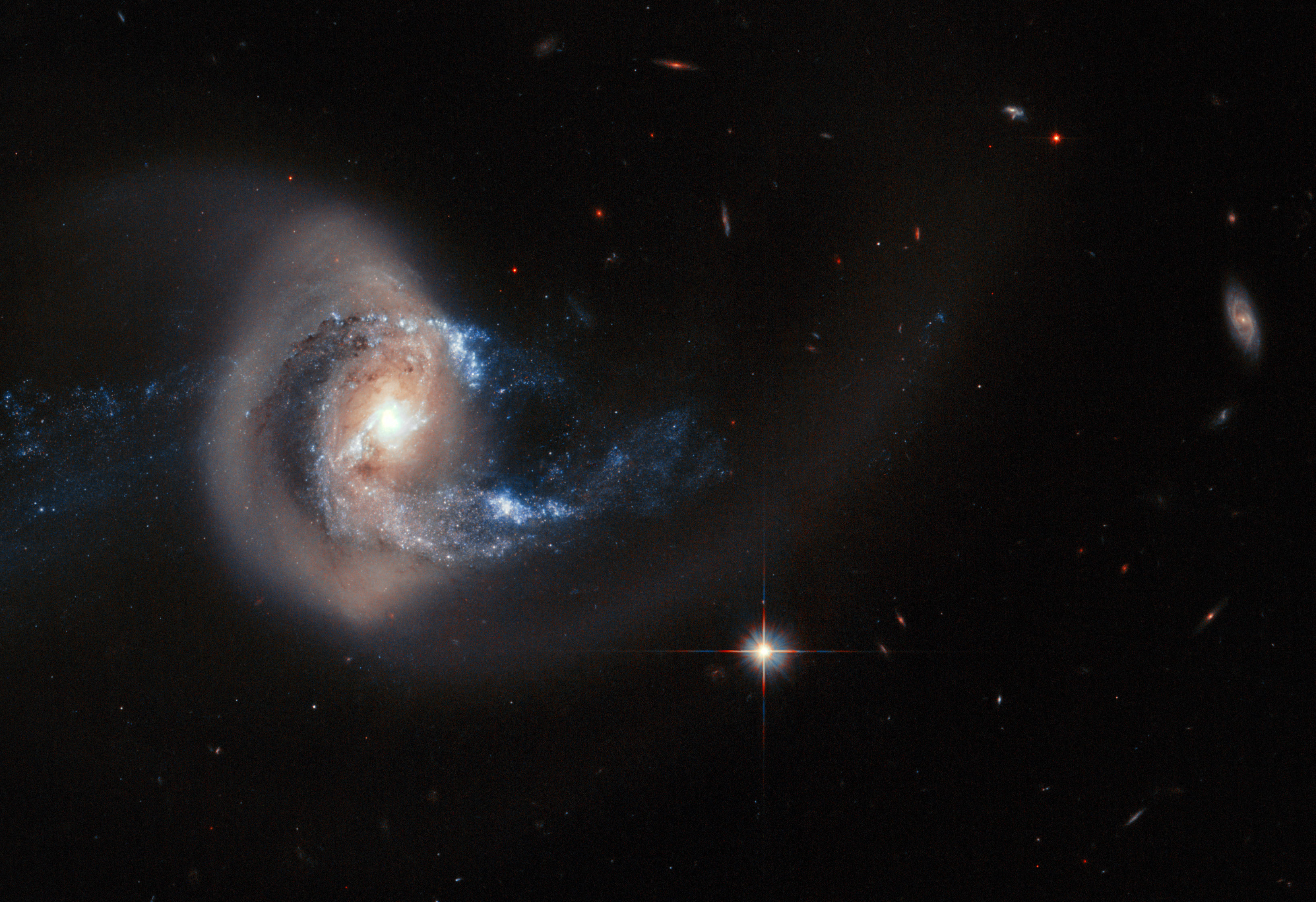 Hubble's Top 100 images - Page 6 of 10 - RocketSTEM