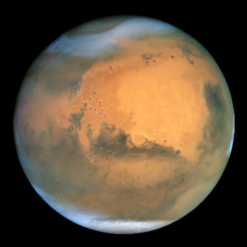 HUBBLE'S TOP 100 • #93 • Credit: NASA/ESA and The Hubble Heritage Team STScI/AURA)