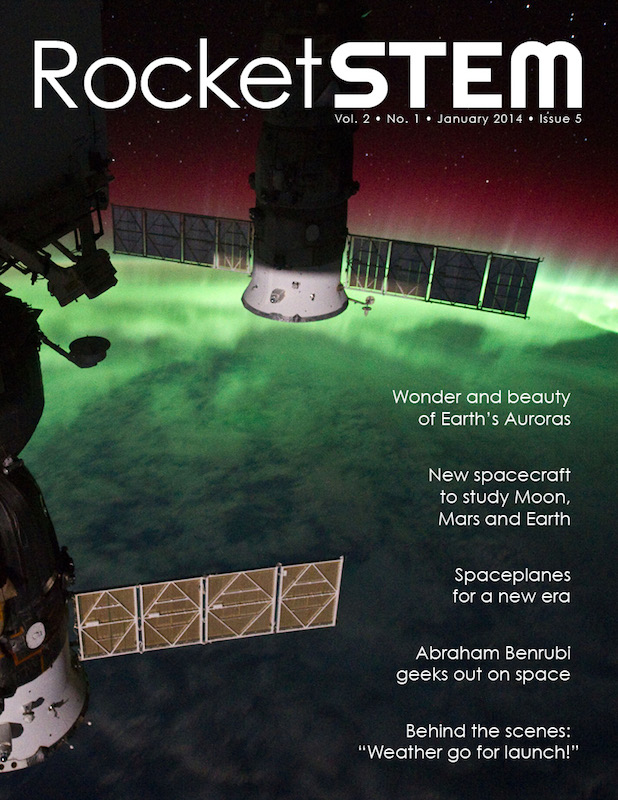 RocketSTEM_Jan_2014_Cover