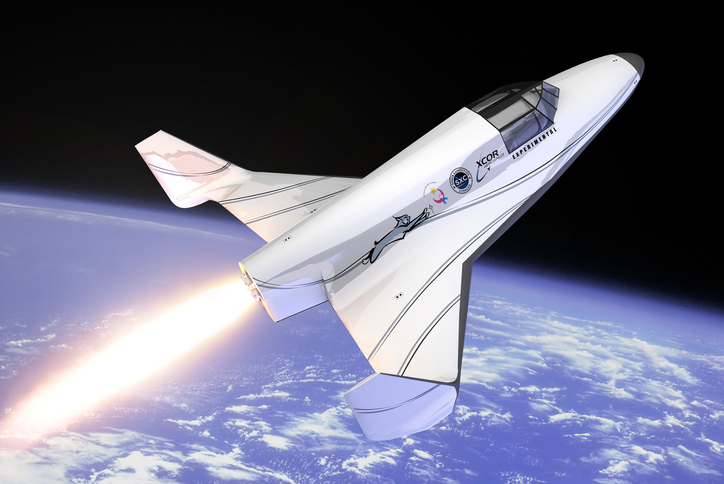 Lynx spacecraft to give big boost to space tourism ...