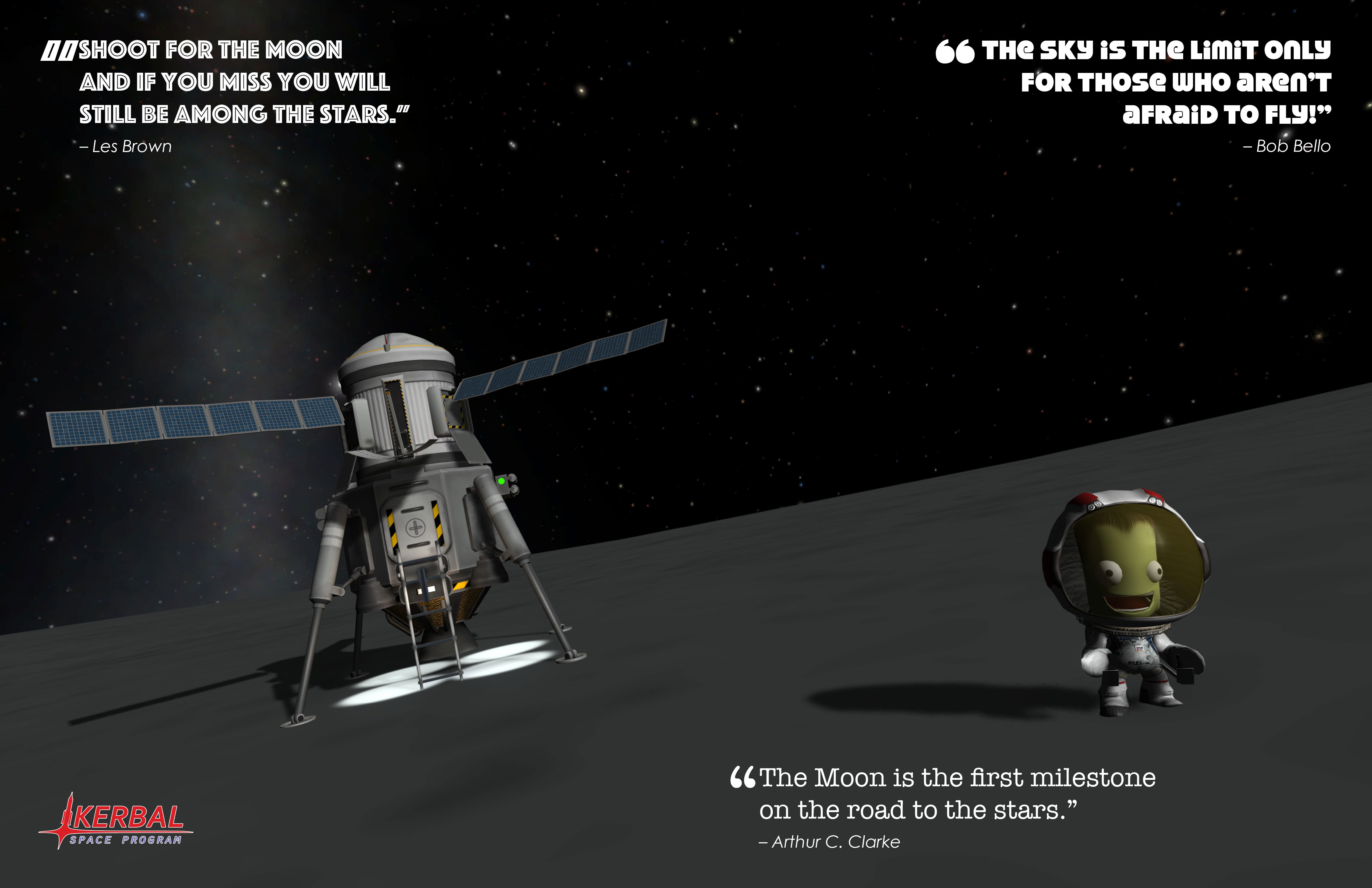 kerbal space program moon - photo #22