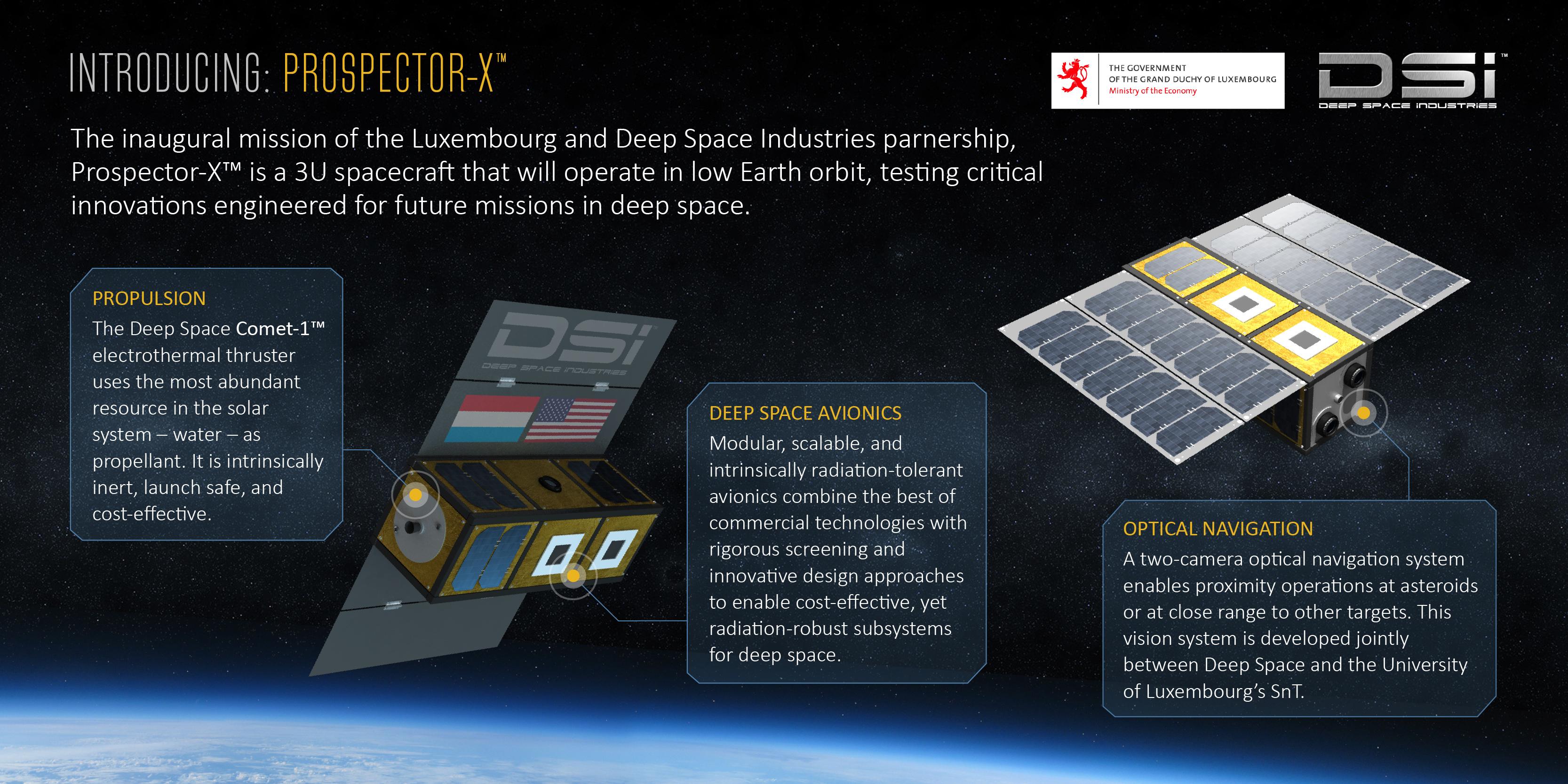 Credit: Deep Space Industries