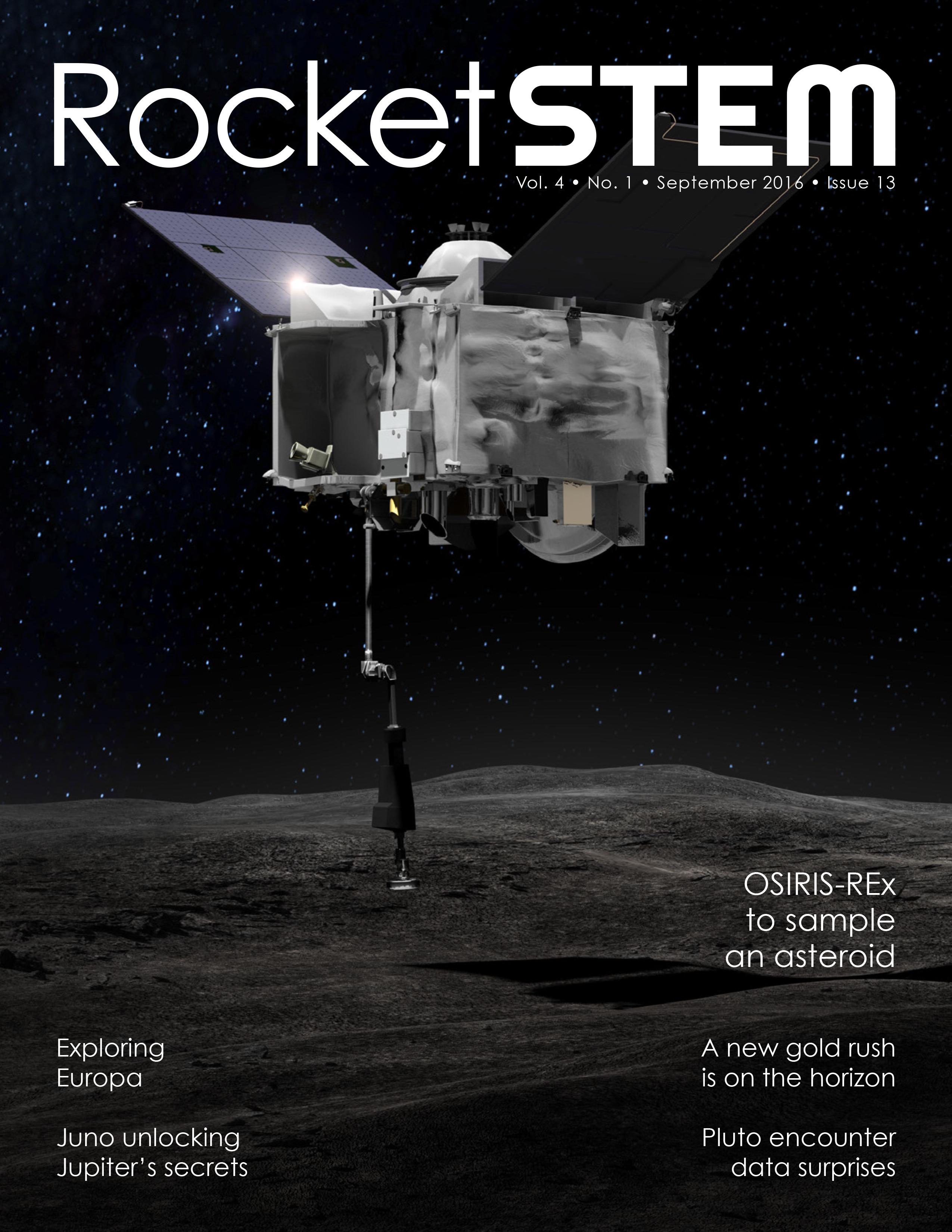RocketSTEM Sept 2016 Frt Cvr